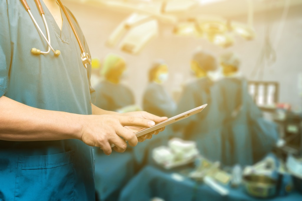 How Technology is Streamlining Patient Care