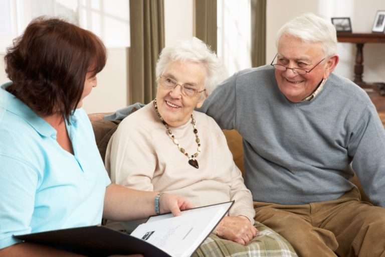 Trends in Senior Care to Watch out for This 2021