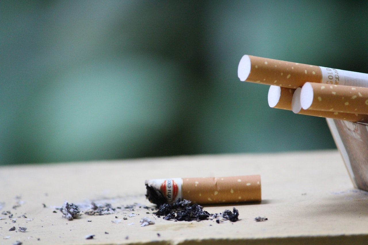 How Smoking Can Severely Damage Your Dental Health