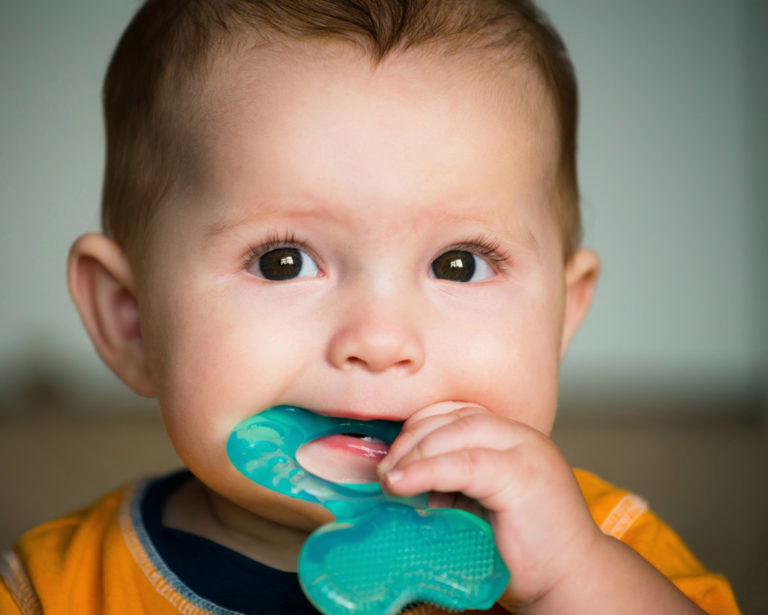 Gum and Dental Care for Your Baby: It Starts on Their First Week of Life