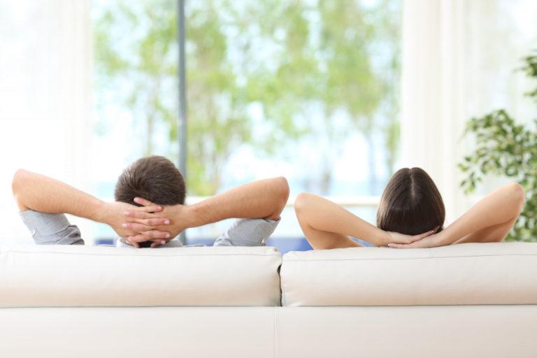 Wellness at Home: Destination Estates