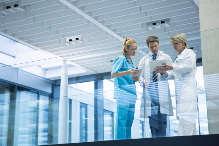 Inside the Healthcare Industry: Branches of Medical Practices